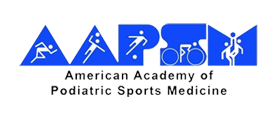member of the american academy of podiatric sports medicine