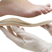 custom orthotics and insoles
