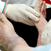 treatment and pain relief for peripheral neuropathy