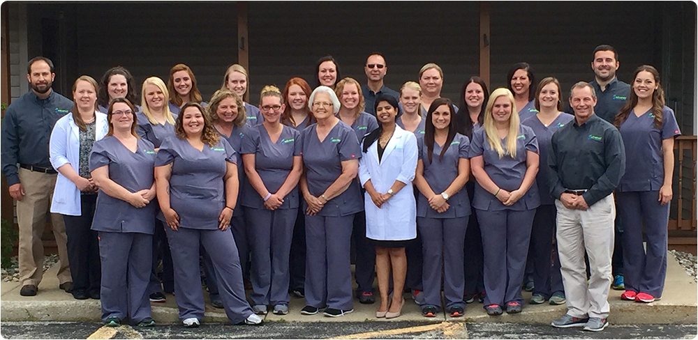advanas foot and ankles specialists podiatry team
